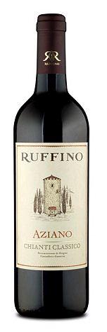 Ruffino Aziano Chianti Classico DOCG 2007