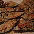 普利亞原味烤淡菜