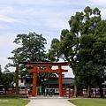 YTS_YTS_20180713_Japan Kyoto Kamigamo-jinja 日本京都上賀茂神社(賀茂別雷神社)/世界文化遺產/舞殿/陰陽石016_3A5A5951.jpg