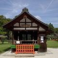 YTS_YTS_20180713_Japan Kyoto Kamigamo-jinja 日本京都上賀茂神社(賀茂別雷神社)/世界文化遺產/舞殿/陰陽石021_3A5A6447.jpg