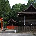 YTS_YTS_20180713_Japan Kyoto Kamigamo-jinja 日本京都上賀茂神社(賀茂別雷神社)/世界文化遺產/舞殿/陰陽石037_3A5A6025.jpg