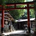 YTS_YTS_20180713_Japan Kyoto Kamigamo-jinja 日本京都上賀茂神社(賀茂別雷神社)/世界文化遺產/舞殿/陰陽石057_3A5A6269.jpg