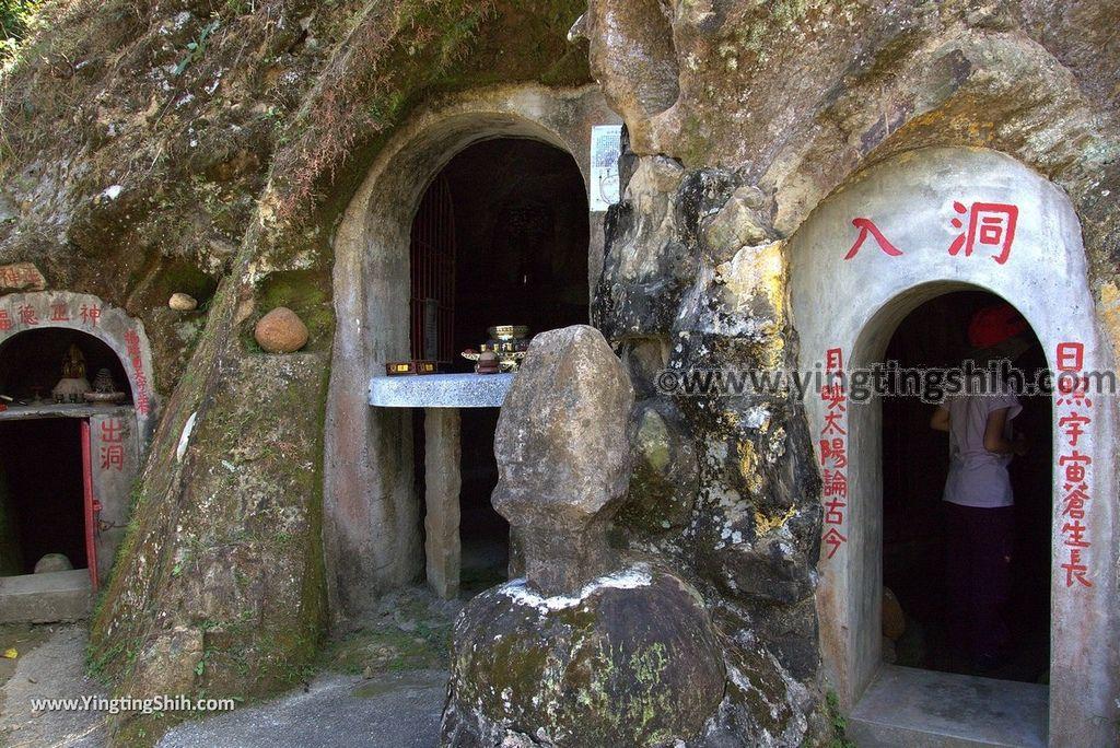 YTS_YTS_20181014_南投中寮仙峰日月洞/後壁山石頭廟Nantou Zhongliao Sun Moon Cave/Houbishan Stone Temple105_3A5A3011.jpg
