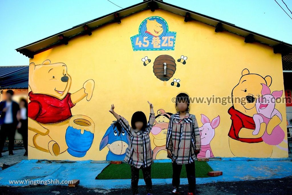 YTS_YTS_20190209_台南下營小熊維尼彩繪村Tainan Xiaying Winnie the Pooh painted village128_539A0317.jpg