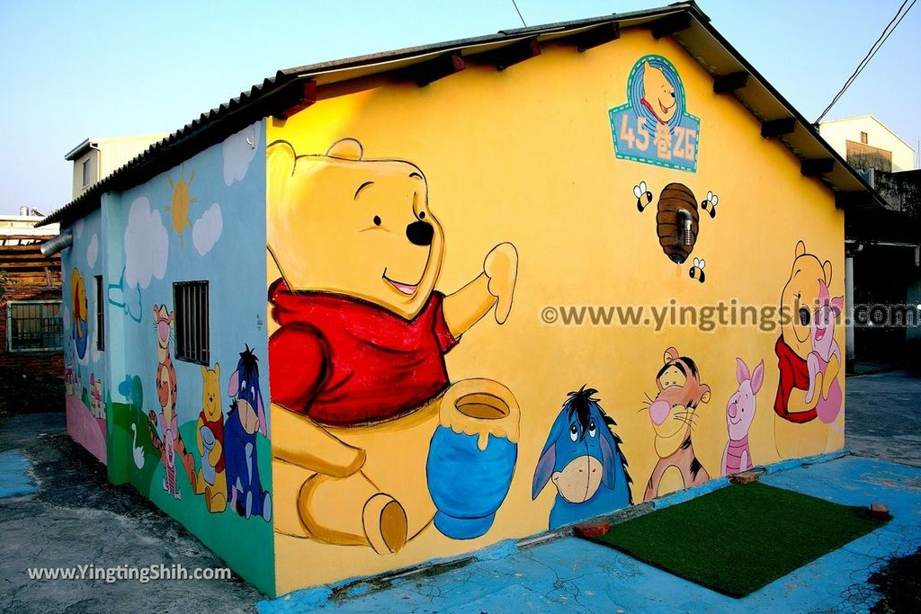 YTS_YTS_20190209_台南下營小熊維尼彩繪村Tainan Xiaying Winnie the Pooh painted village127_539A0308.jpg
