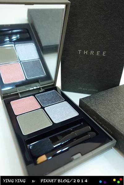 THREE眼影6000-06