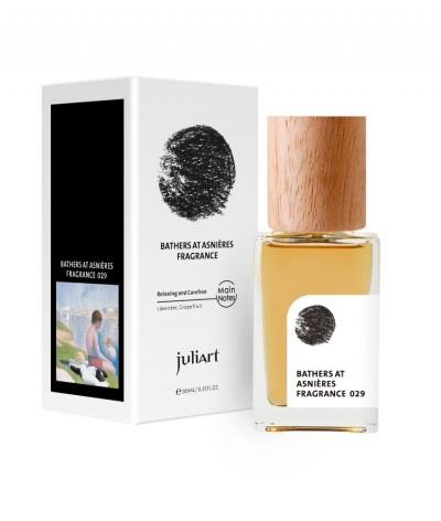 複方香氣-阿尼埃爾浴場