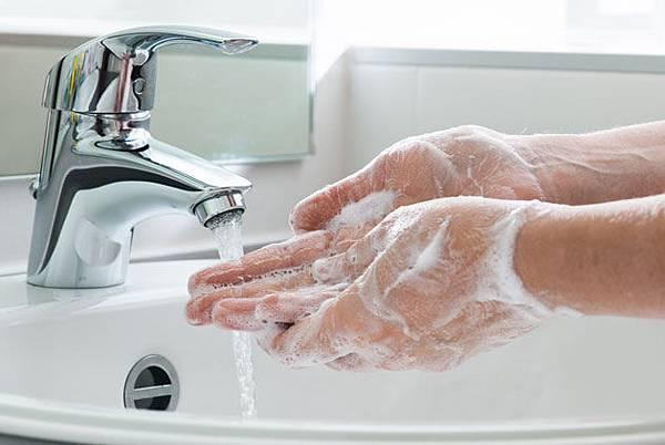 6. 脫口罩後需洗手