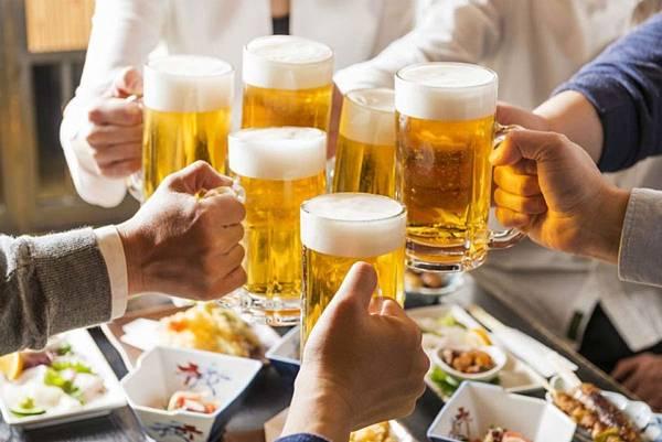 12. 喝酒節制