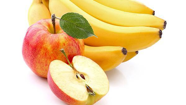 Fruit_Bananas_Apples_Closeup_White_background_512854_1920x1080