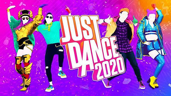 Just Dance舞力全開 2020