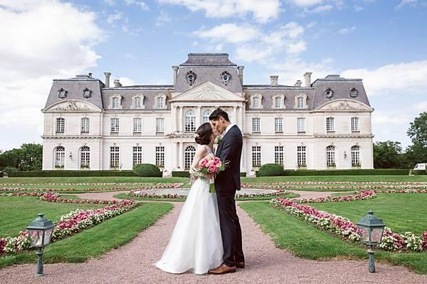 法國維朗德里城堡1