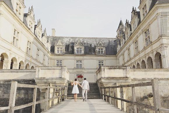 法國維朗德里城堡2