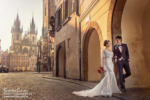 布拉格城堡2