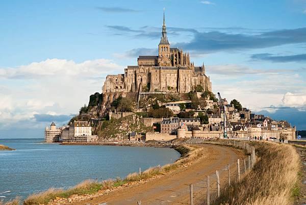 聖米歇爾城堡