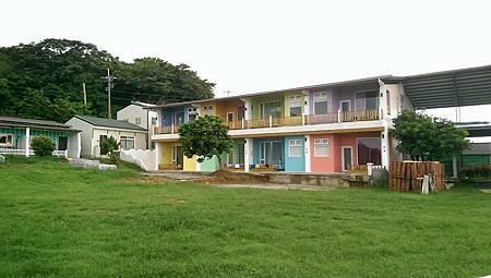 小琉球-夢幻漁村