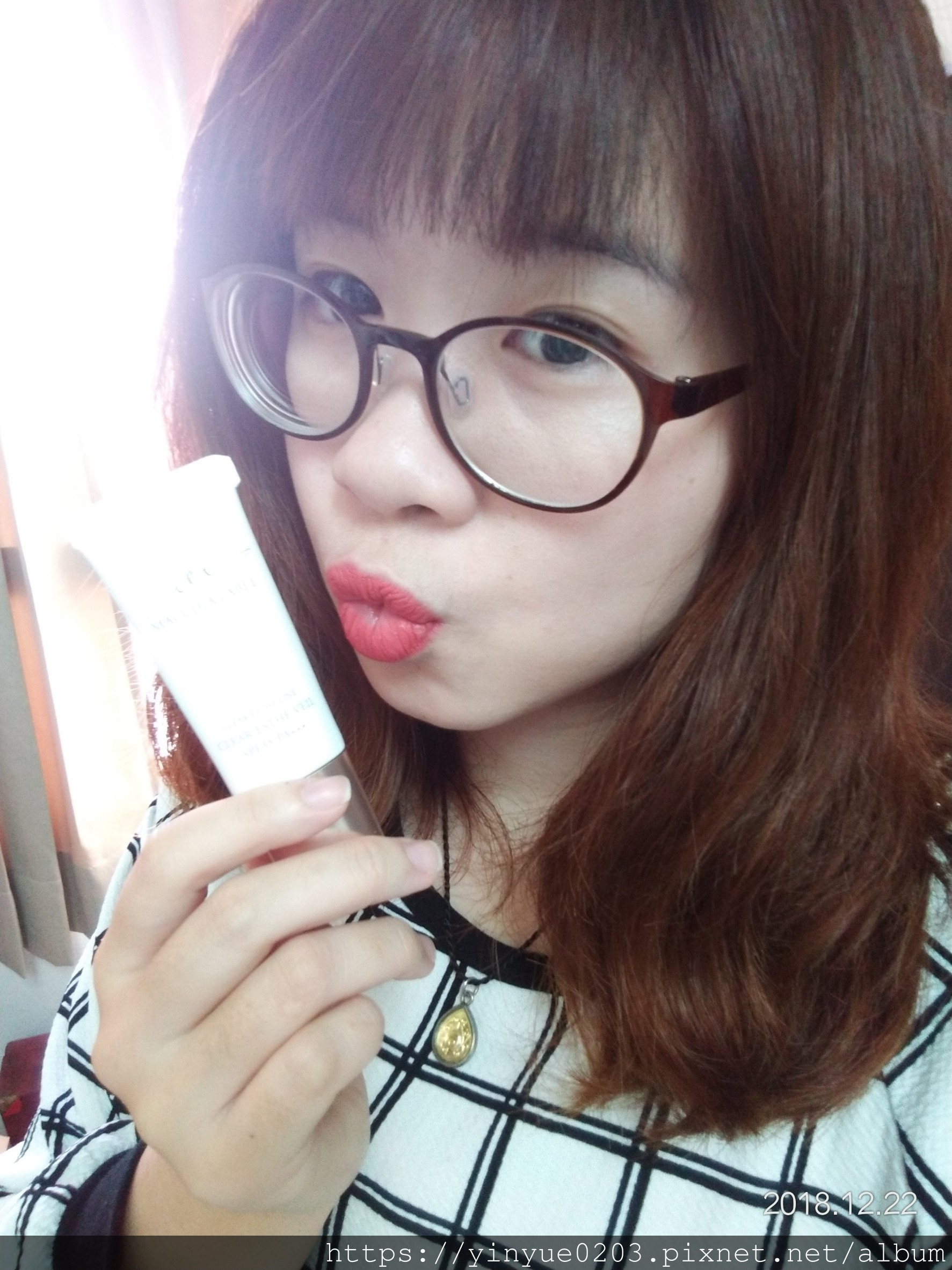 親瑪珂蕾貝-潤澤透顏持妝精華粉底