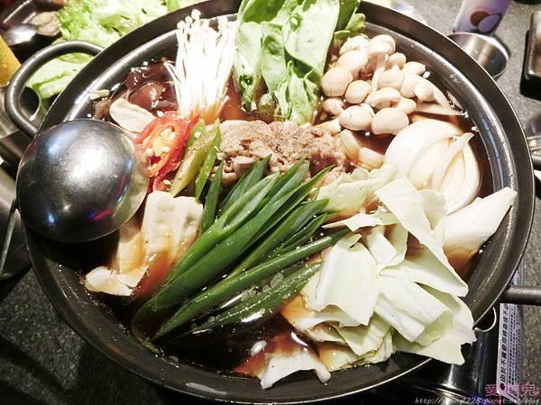 清潭洞韓式燒烤