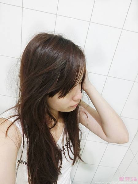 EMME 00 紫灔幻彩洗髮精