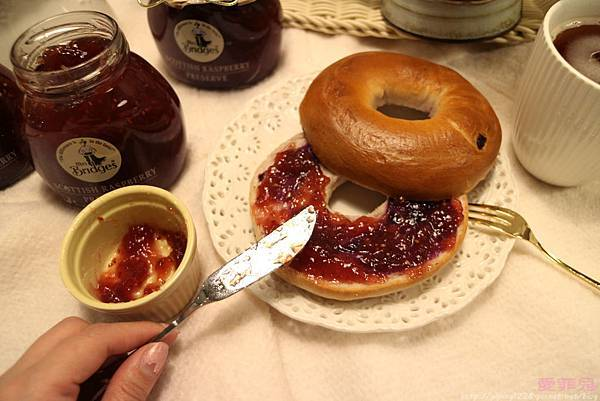 MRS. BRIDGES 英橋夫人蘇格蘭覆盆子果醬