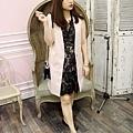 韓系OL套裝