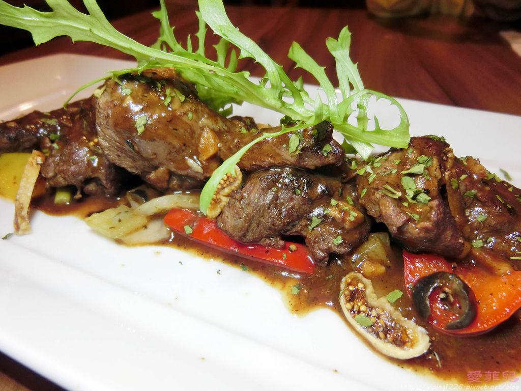 Campagna坎培娜義式料理