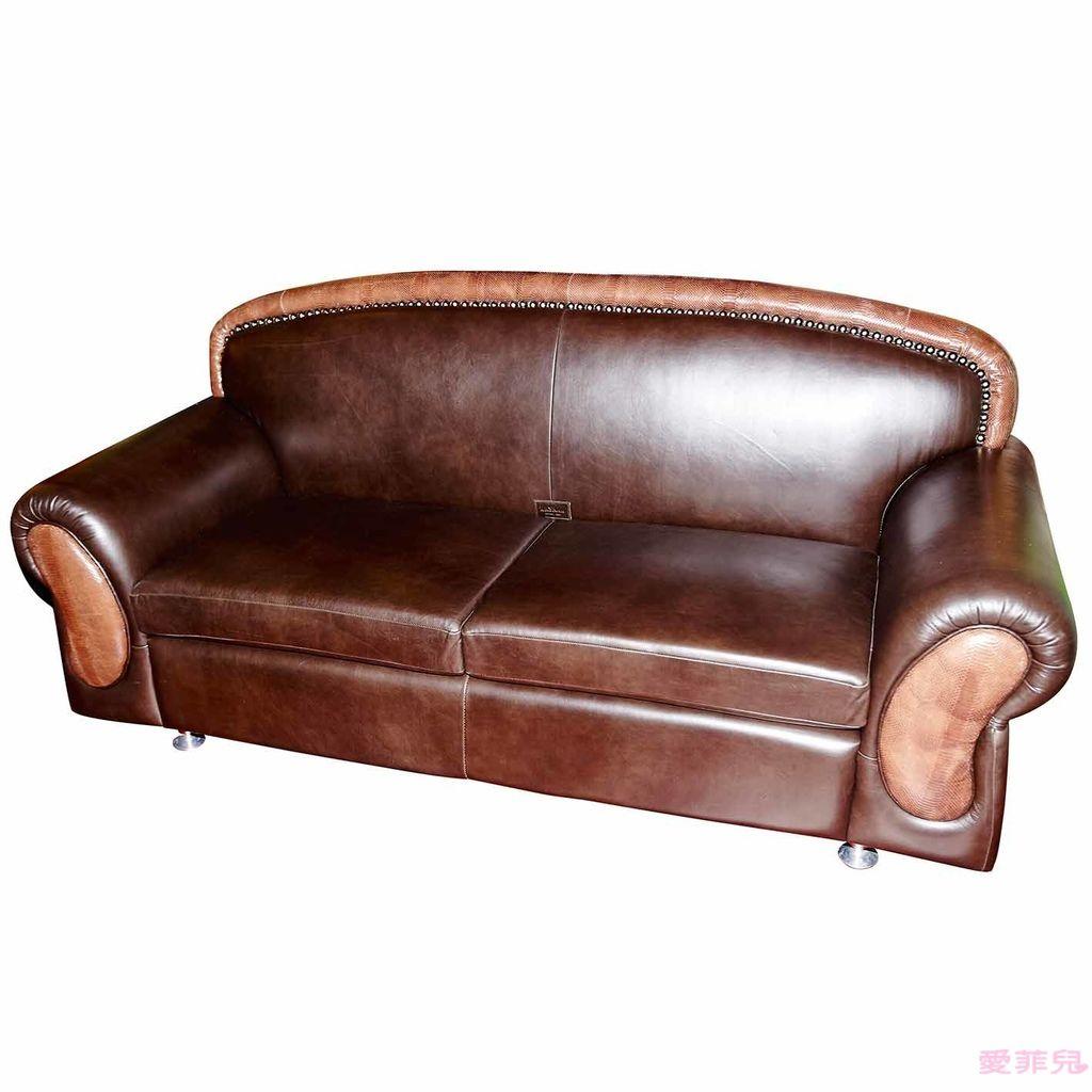 Macanna麥坎納頂級沙發