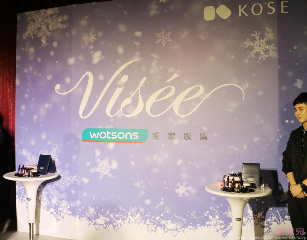 VISEE唇膏/VISEE眼影/VISEE睫毛膏/VISEE蜜粉/VISEE最新彩妝