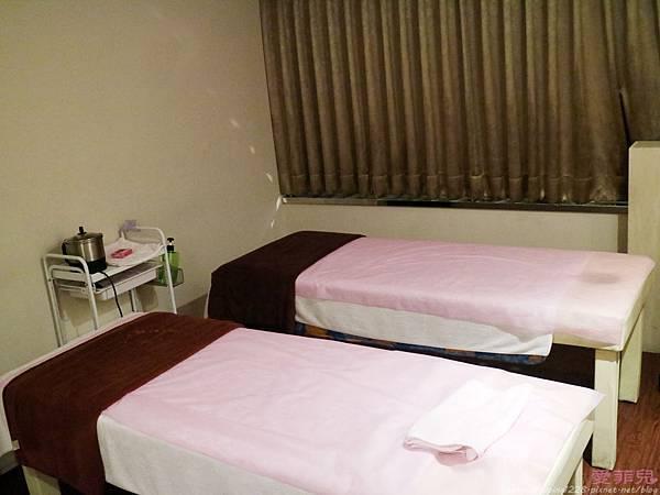 台北按摩滿憶亭養身會館