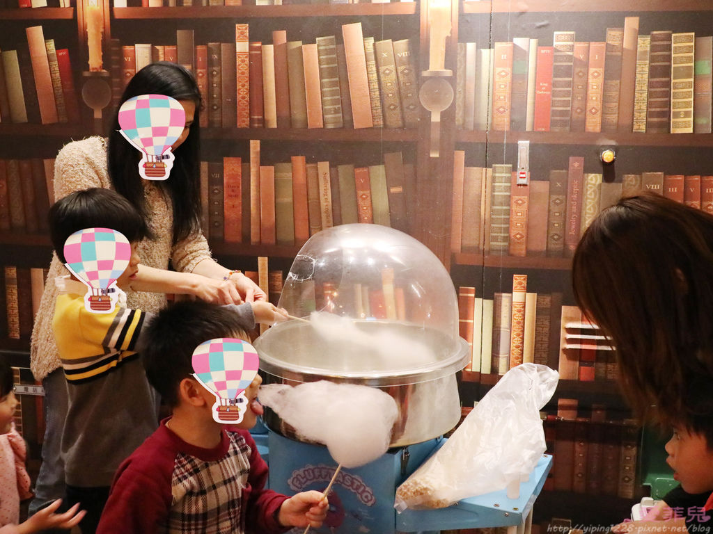 Fun Breeze 放風餐廳/內湖親子餐廳