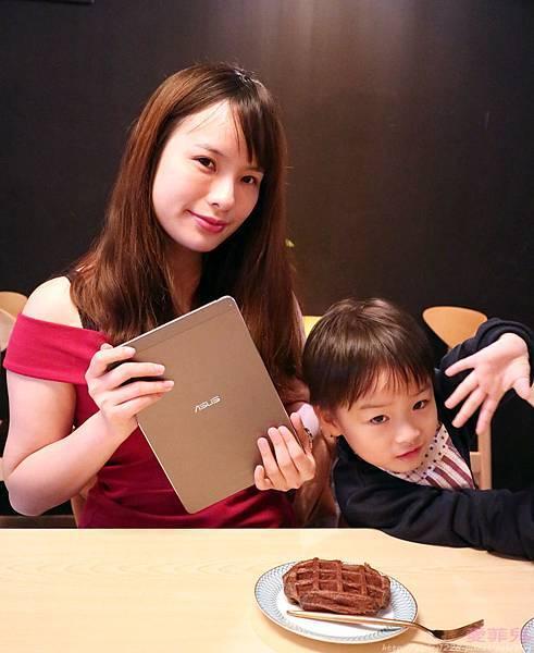 ASUS ZenPad 3S 10 LTE (Z500KL)平板