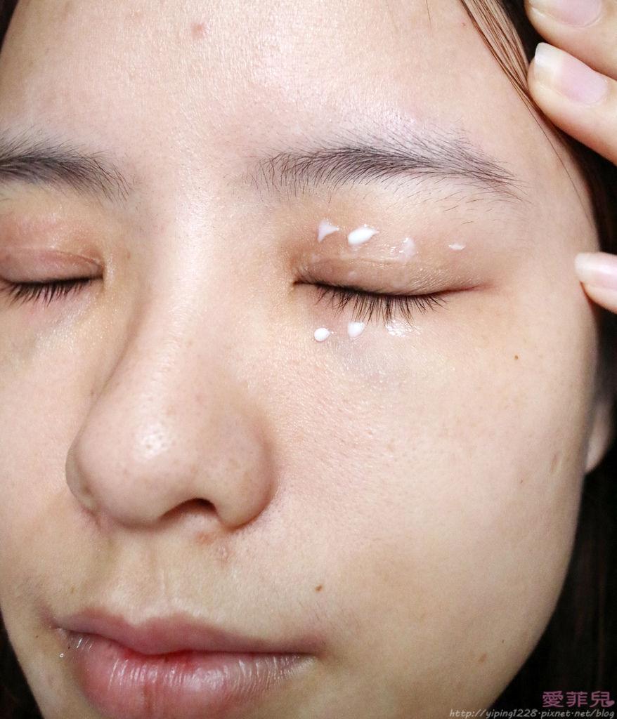 嬌蘭眼霜/嬌蘭精華油