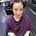 鉑金光燦護髮課程