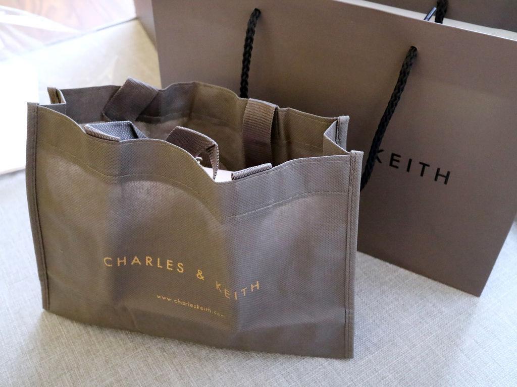 小CK/CHARLES&KEITH/新加坡必買/微風廣場必買