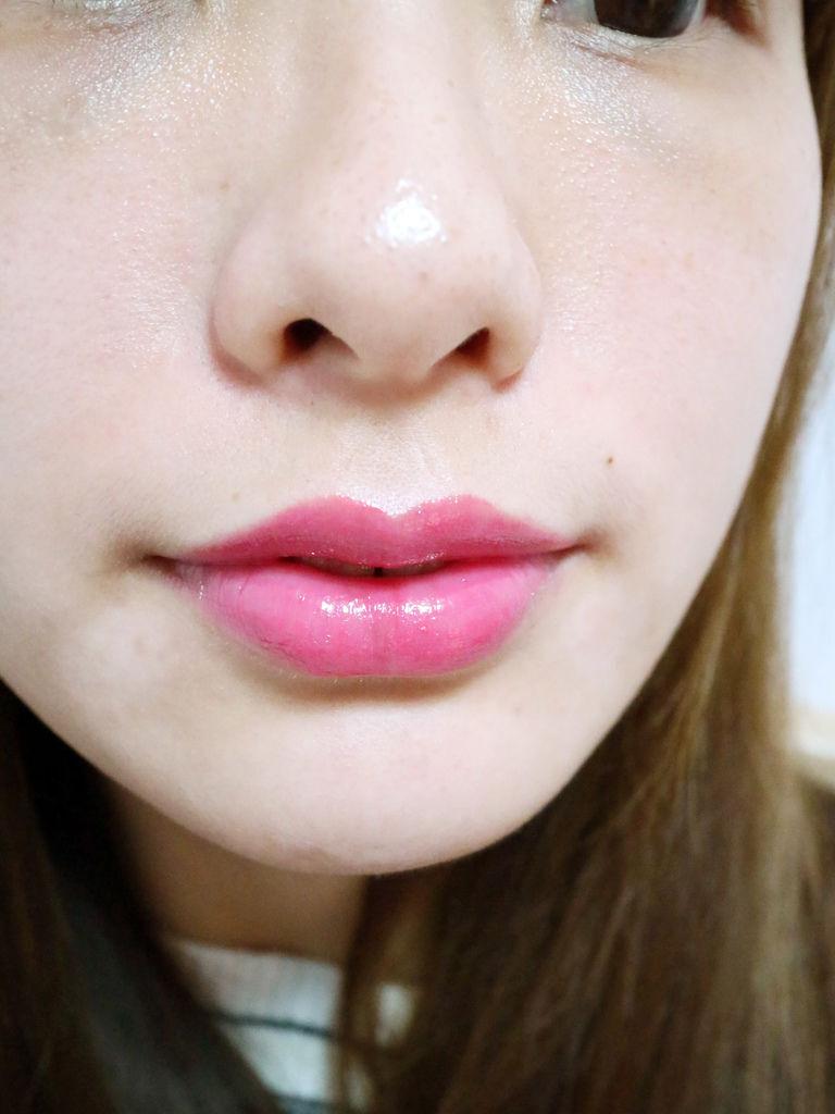 花漾誘色水唇膏#709布列塔尼杏桃花