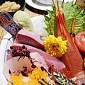 幸和殿/西湖站日本料理/西湖站居酒屋/豪華海鮮丼
