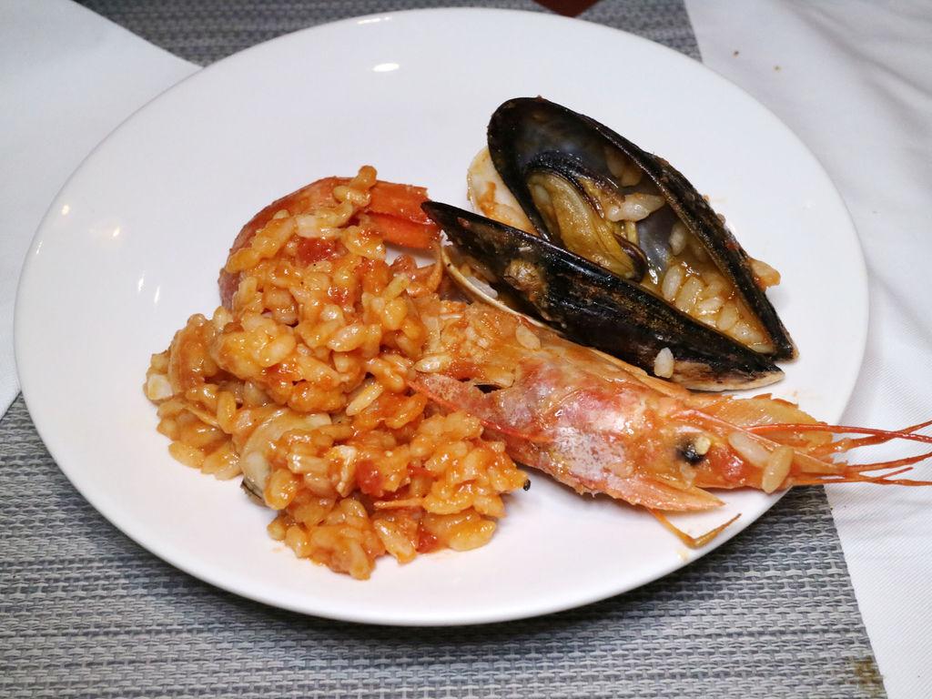 羅馬菜/國父紀念館餐廳推薦/義大利麵