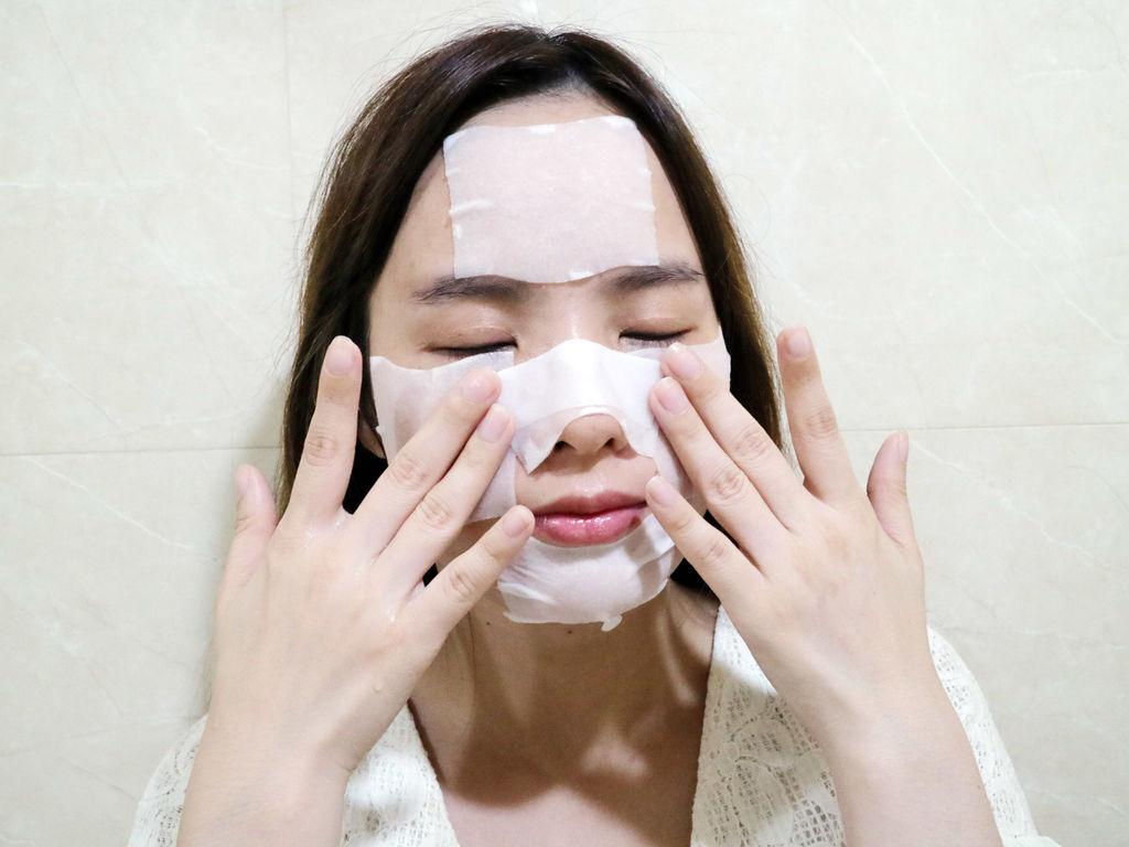 韓國素顏霜/可濕敷玻尿酸精華液