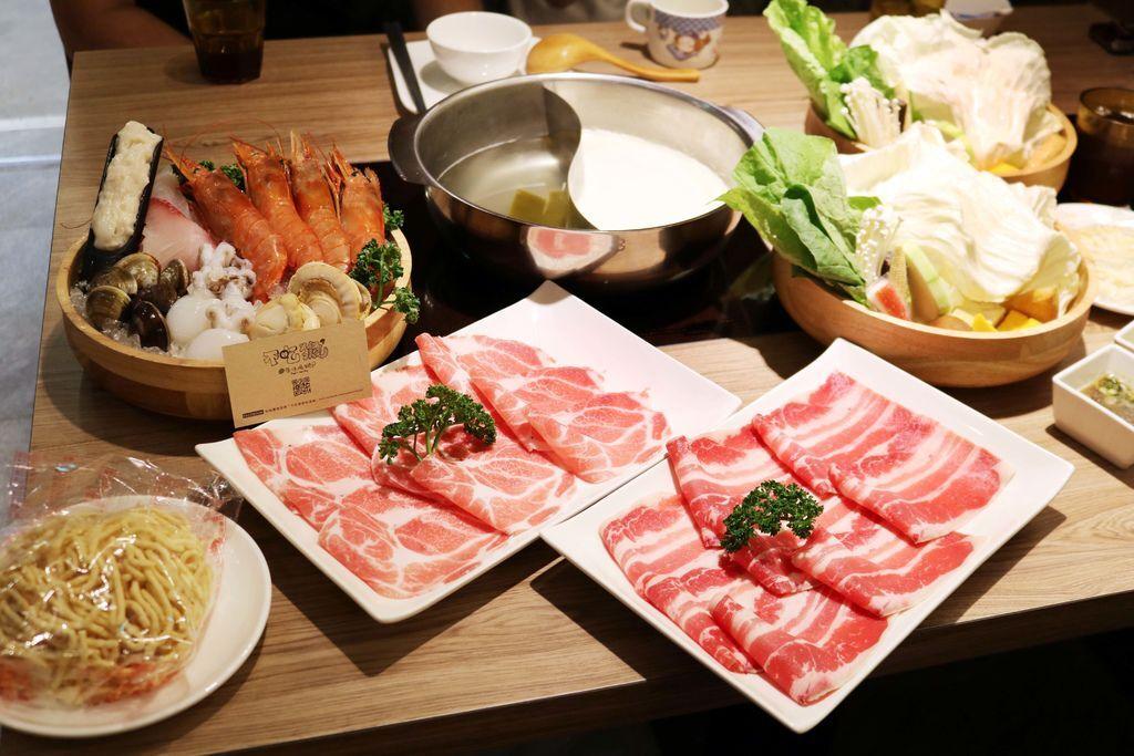行天宮火鍋/不吃猴原味湯鍋