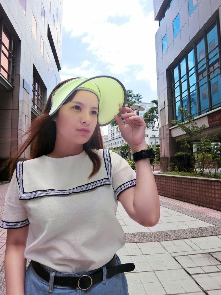 趨光女王帽/范冰冰帽/醫洗臉