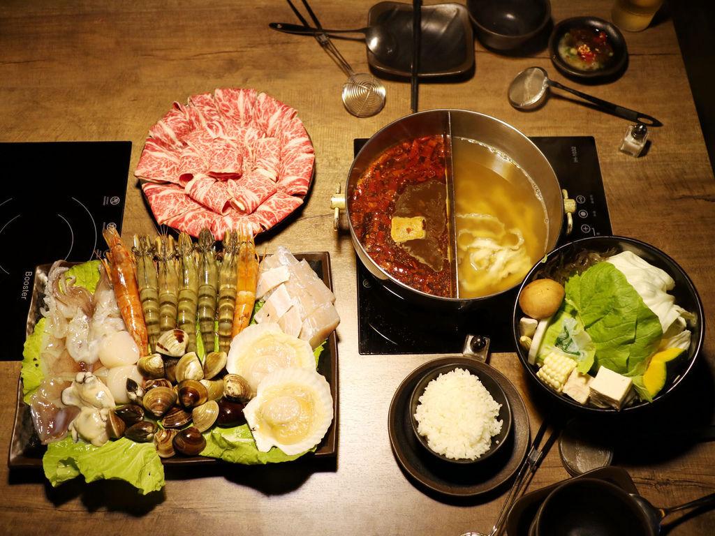 金鍋盃小火鍋/內湖餐廳推薦/內湖美食/西湖美食