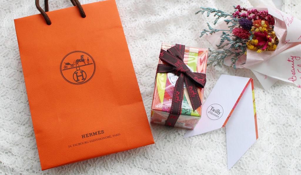 愛馬仕Twilly d'Hermès淡香精