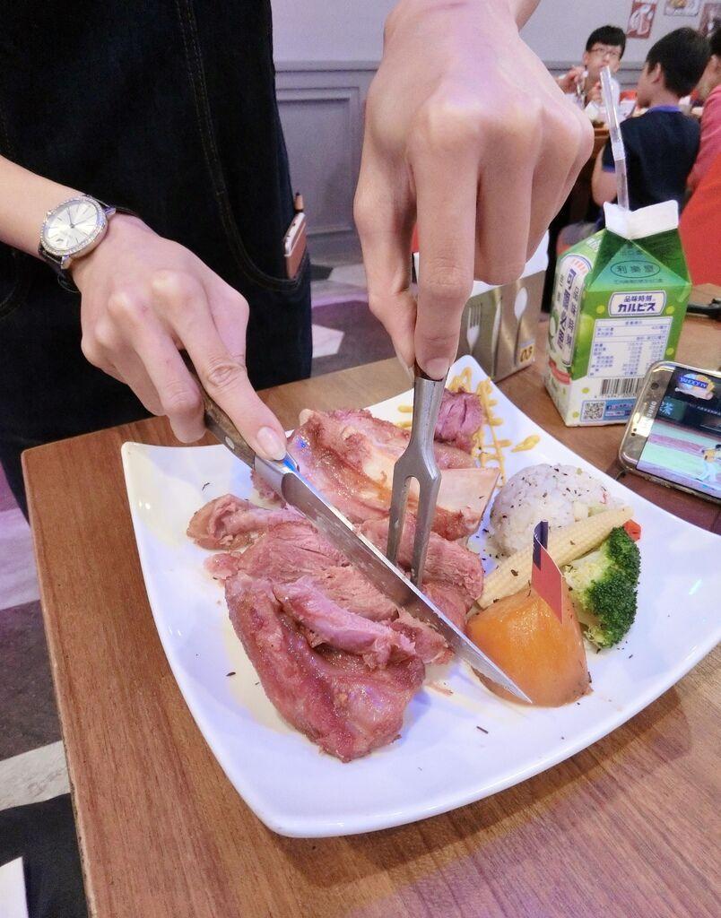 史提克先生牛排/龍山寺牛排/龍山寺餐廳