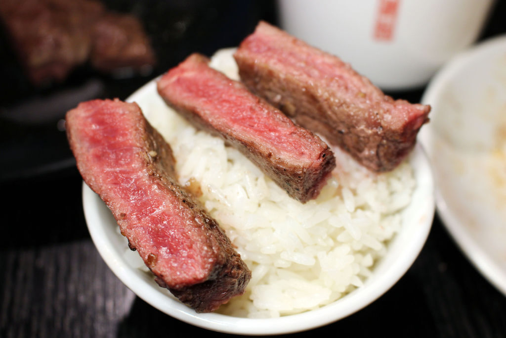 皇上吉饗極品唐風燒肉/東區燒烤吃到飽