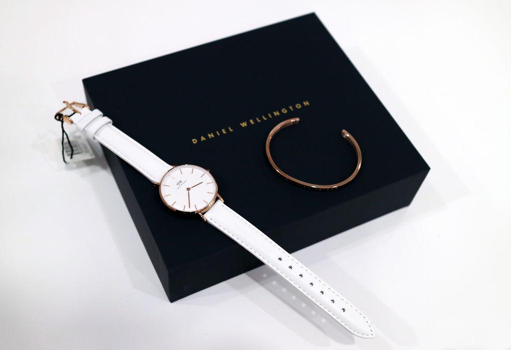 DW手錶/手錶推薦/送女生禮物推薦
