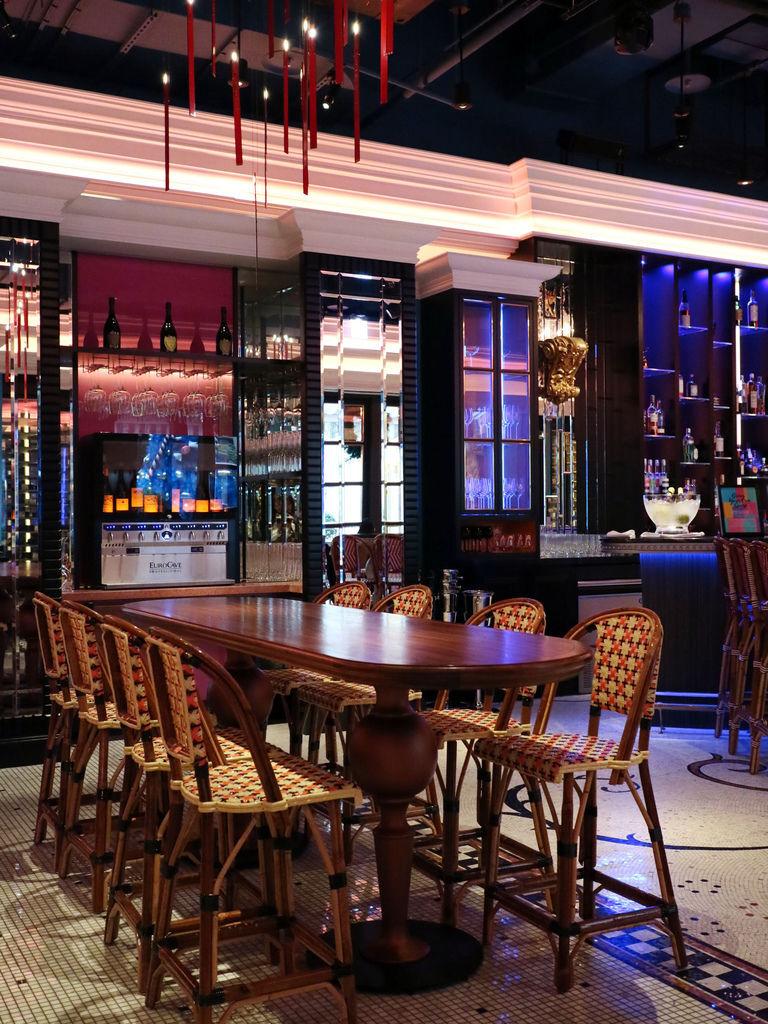 小巨蛋站餐廳推薦/東方文華 Café de Lugano 盧卡諾歐風餐酒館義法料理