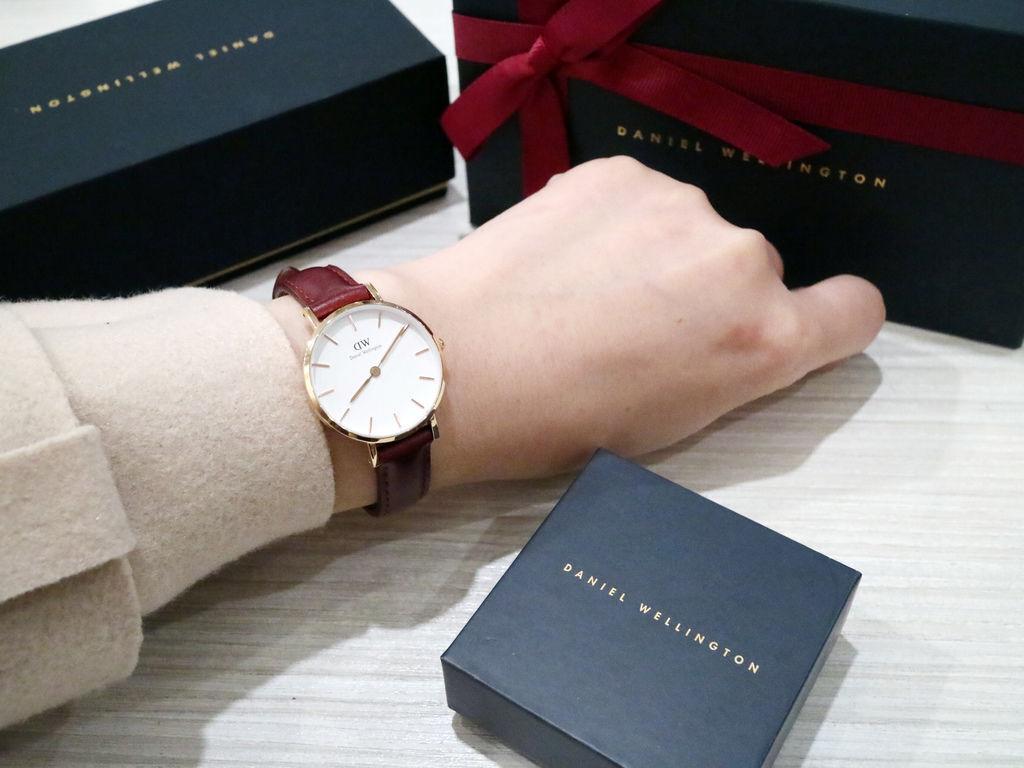 2018DW手錶/Daniel Wellington手錶/Daniel Wellington配件/情人節禮物
