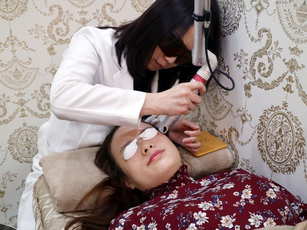 黃郁琳皮膚科診所