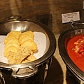 歐華酒店一汨二食/台北牛排推薦