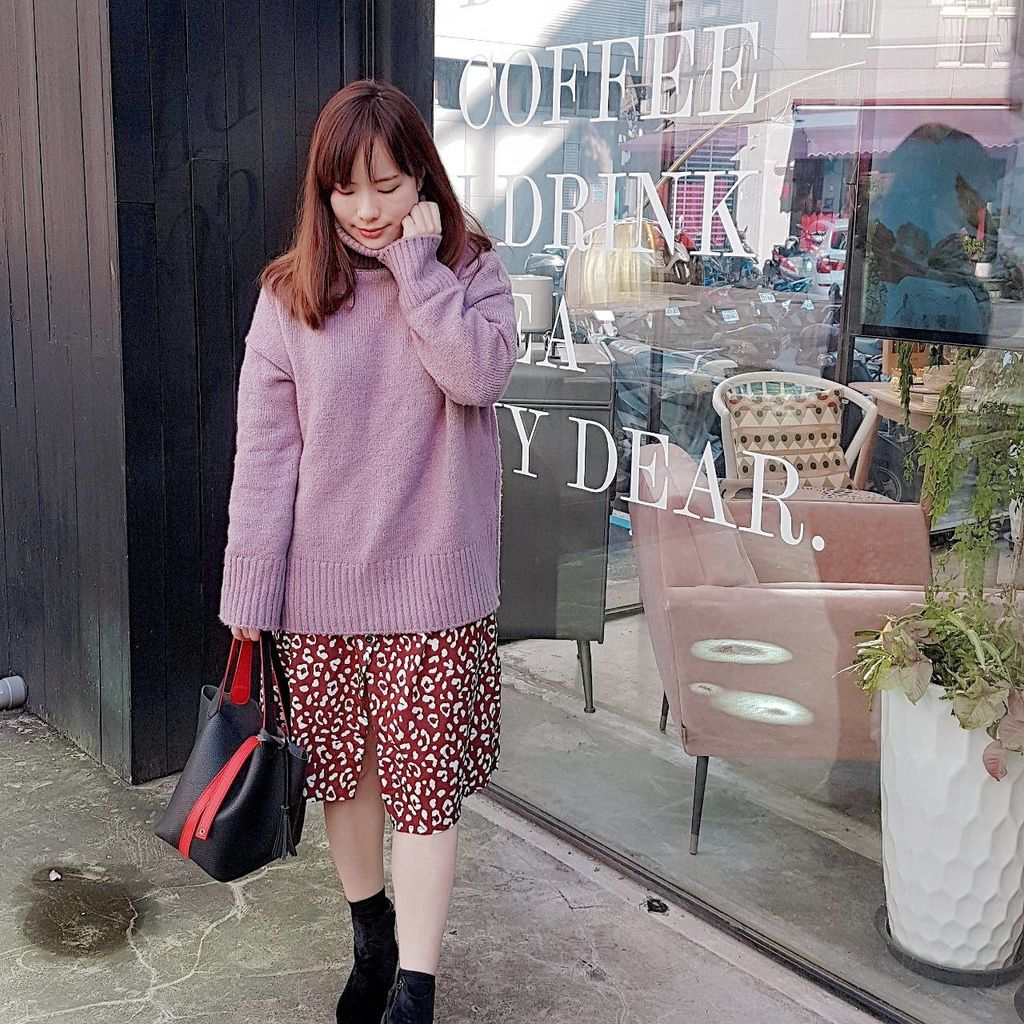 QOO10洋裝/韓國服飾品牌PPGIRL